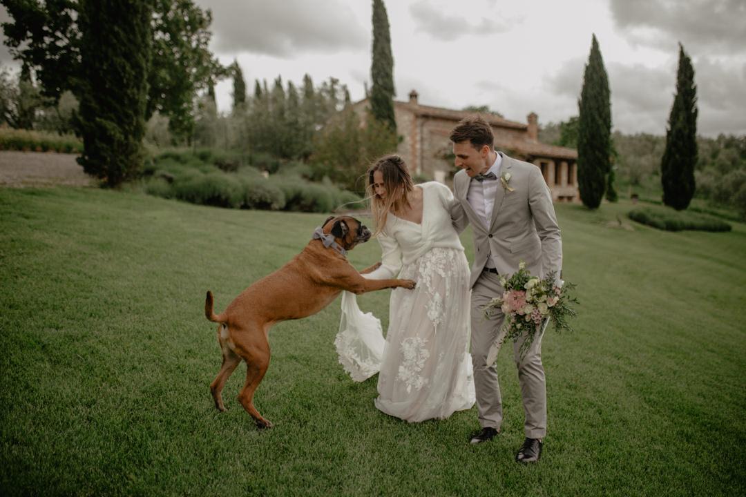 MINI WEDDING AT THE LAZY OLIVE